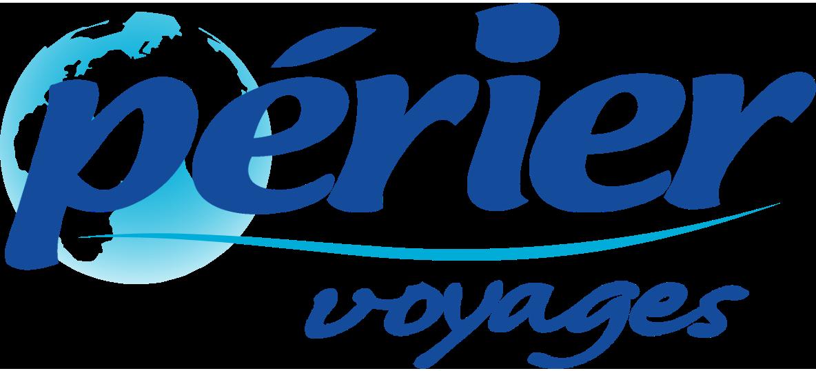 Logo Périer Voyages