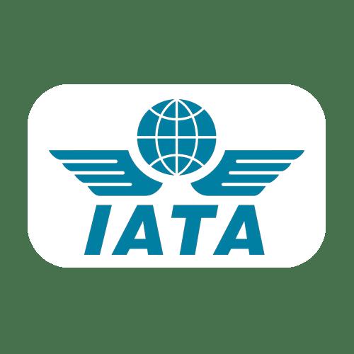 Logo du site IATA